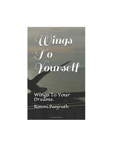 Wings To Yourself.