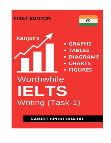 Worthwhile IELTS Writing TASK-1