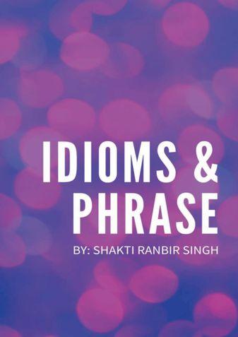 Idiom & Phrase