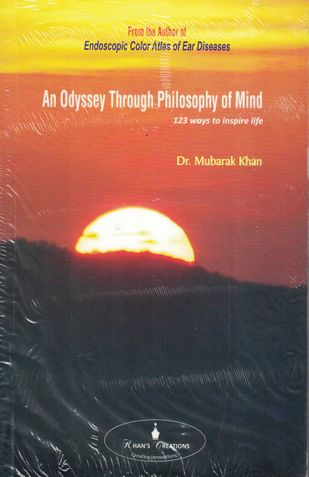 An Odyssey Through Philosophy of Mind