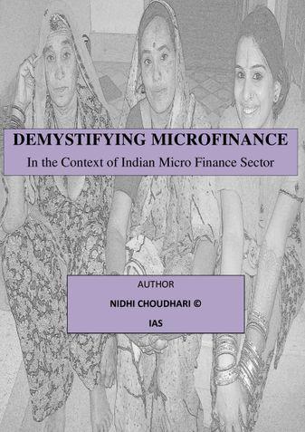 DEMYSTIFYING MICROFINANCE