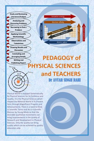 Pedagogy of Physical sciences and Teachers