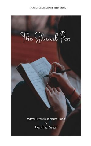 The Shared Pen