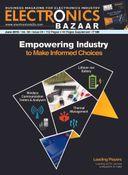 Electronics Bazaar, June 2015