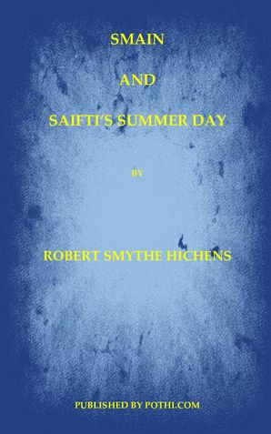 Smain and Safti's Summer Day