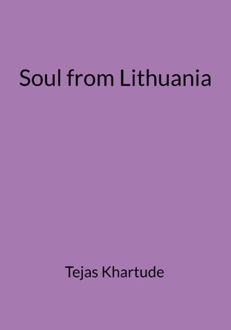 Soul from Lithuania