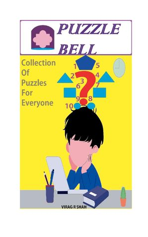 Puzzle Bell : Collection Of Puzzles For Everyone