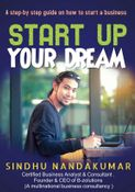 START UP YOUR DREAM