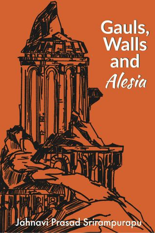 Gauls Walls and Alesia