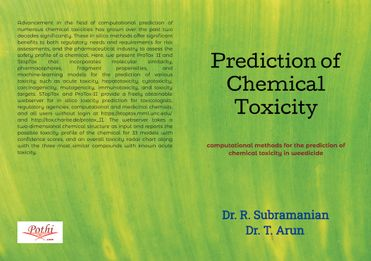 Prediction of Chemical toxicity