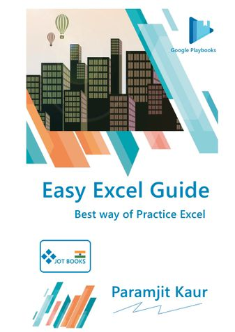 Easy Excel Guide