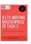 IELTS Writing Masterpiece of Task 2