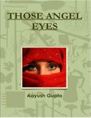 Those Angel Eyes