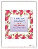 SCIENCE AND TECHNOLOGY SERIES