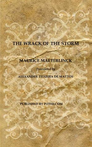 The Wrack of the Storm