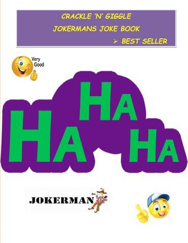 Jokerman Jokes