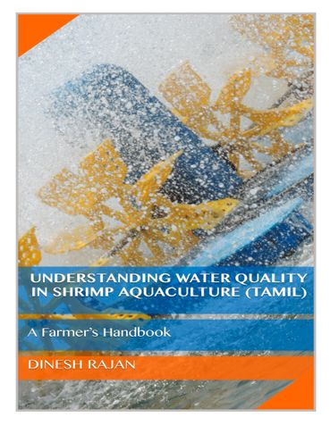 Understanding Water Quality in Shrimp Aquaculture (Tamil)