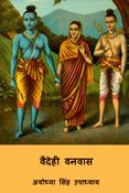 वैदेही वनवास ( Vaidehi Vanvas ) (Hindi Edition)