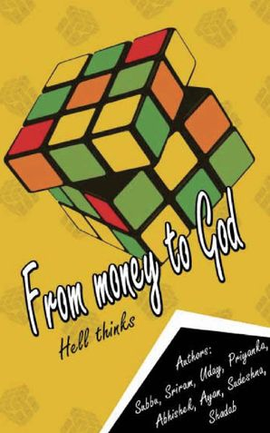 From Money to God