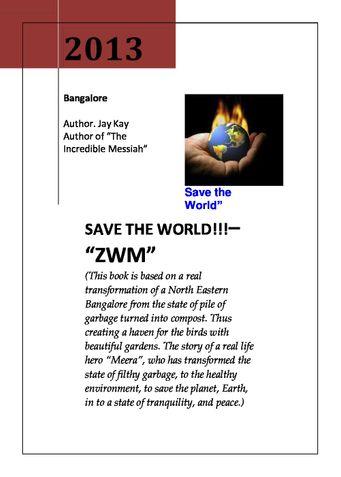 Save the World - ZWM