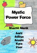 Mystic Power Force