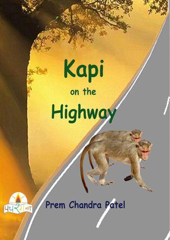 Kapi on the Highway