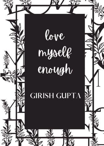 love myself enough