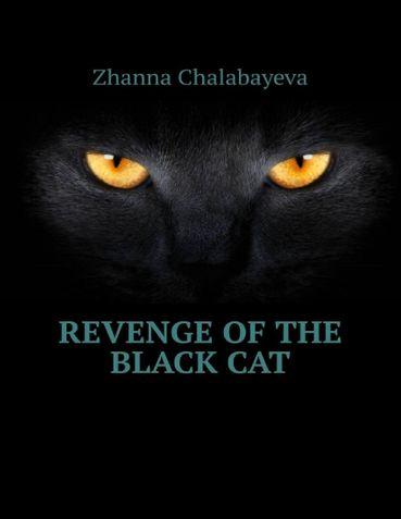 Revenge of the black cat
