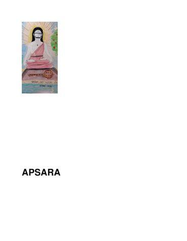 Apsara (Gujrati).  પિશાચ