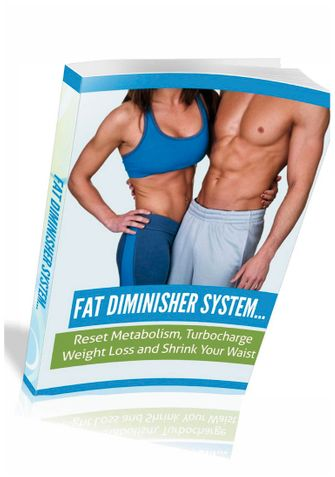 Fat Diminisher Review PDF eBook Book Free Download