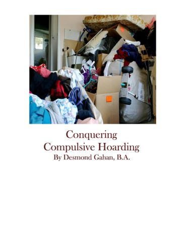 Conquer Compulsive Hoarding
