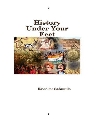History Under Your Feet