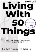 LIVING WITH 50 THINGS. (BOOK - 2)