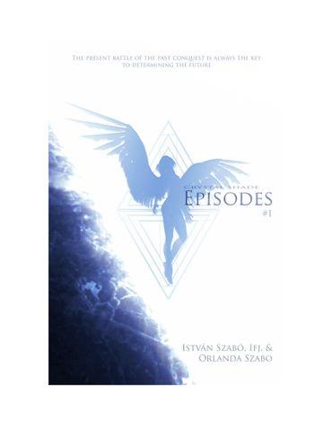 Crystal Shade: Episodes #1