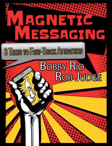 Magnetic Message Review PDF eBook Book Free Download