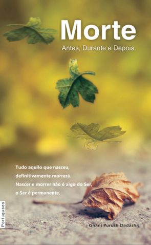Death: Before, During & After (In Portuguese)