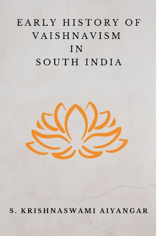 Early history of Vaishnavism in South India