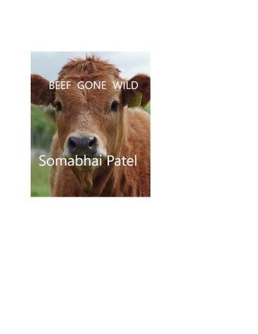 Beef Gone Wild