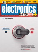 Electronic For You, May 2014