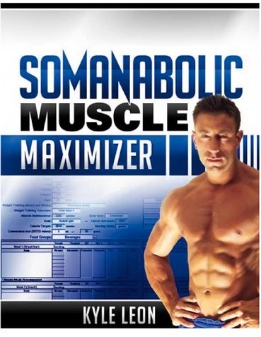 Muscle Maximizer Review PDF eBook Book Free Download