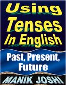 Using Tenses in English