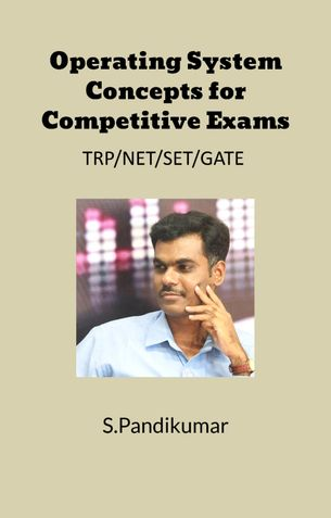 Operating System Concepts for Competitive Exams