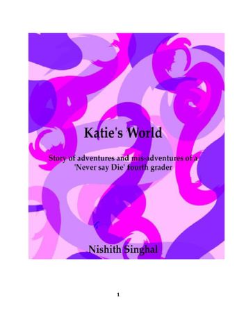 Katie's World
