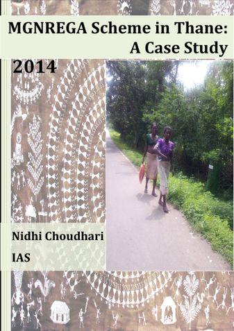 MGNREGA Scheme in Thane