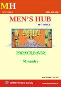 Men's HUB Issue 008
