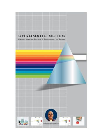 Chromatic Notes