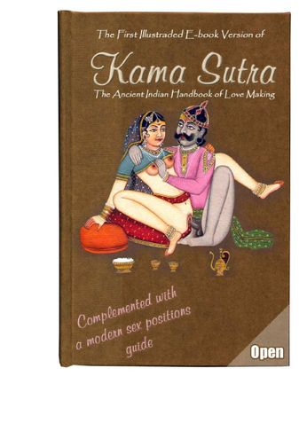 Kamasutra - Special Edition