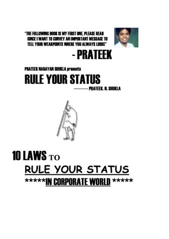 Rule Your Status