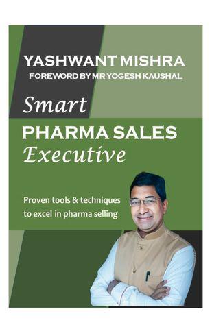 Smart PHARMA SALES Executive