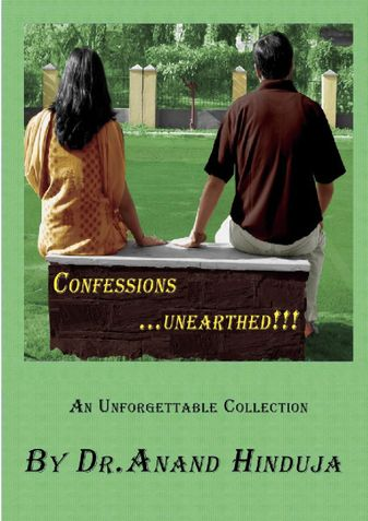 Confessions... Unearthed